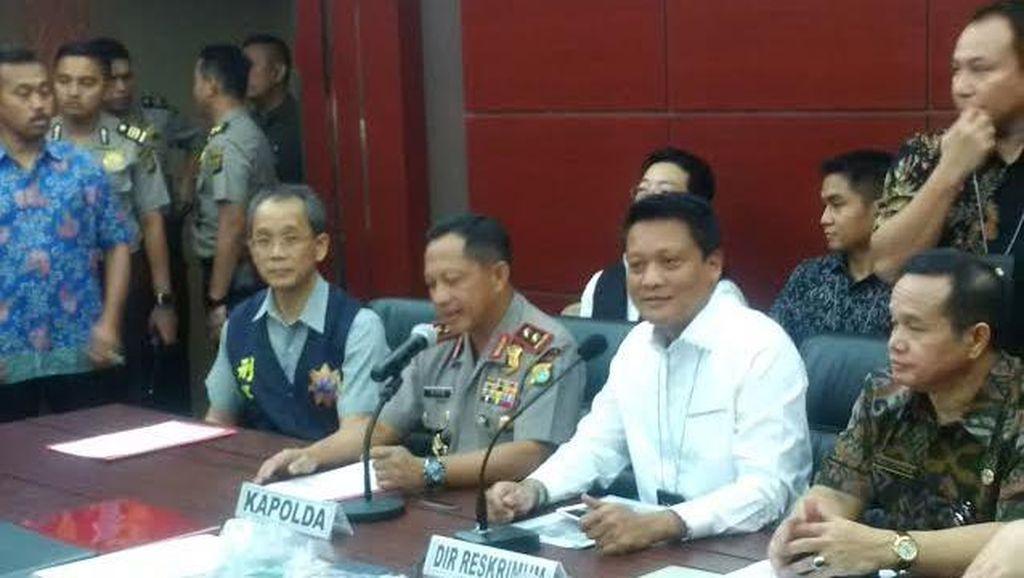 Yakuza Beroperasi di Indonesia, Kendalikan Sindikat Penipuan WN China