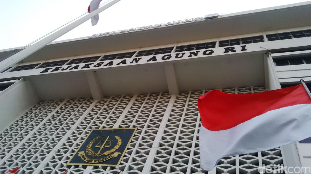 Capim KPK Jadi Tersangka di Bareskrim, Kejagung Sebut Belum Terima SPDP