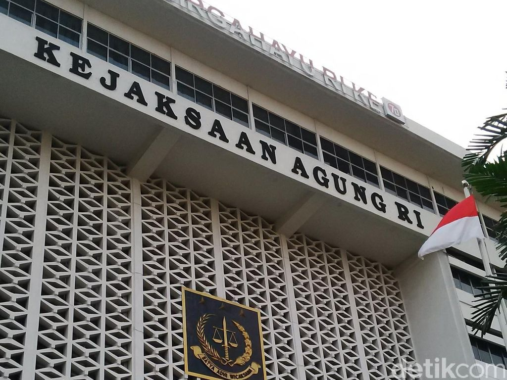 Kasus Korupsi PD Dharma Jaya, Dua Direktur Kembali Jadi Tersangka