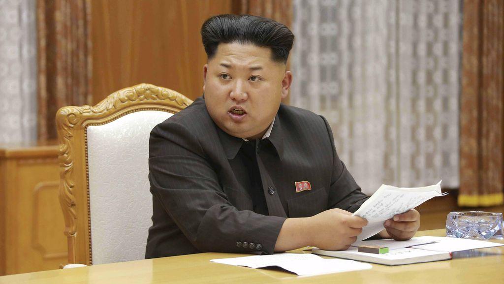 Kim Jong Un Puji Kesepakatan Korut dan Korsel