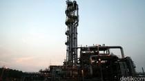 Industri Konsumsi 2.280 MMSCFD/Hari, Harusnya Harga Gas US$ 4/MMBtu