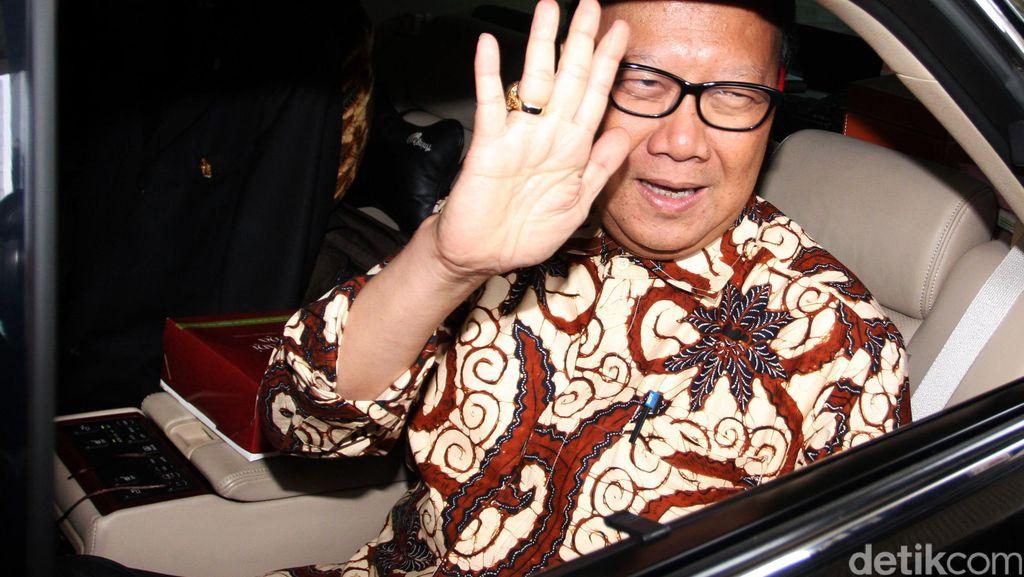 Risma Tak Ada Lawan Tanding, Mendagri: Tunggu Tanggal 8 September