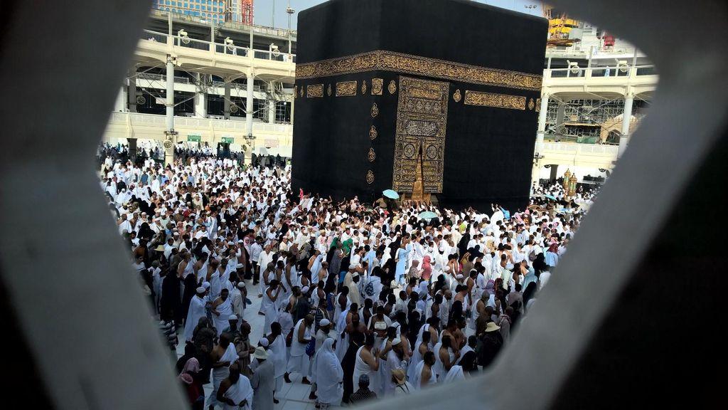 Presiden Tetapkan Biaya Haji 2016 Rp 31-38 Juta