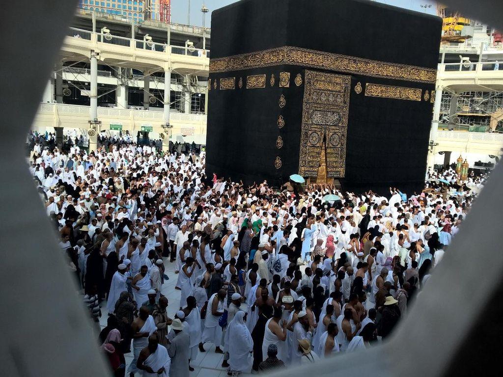 Polisi Selidiki Penipuan Calon Haji Bermodus Nomor Kursi Fiktif