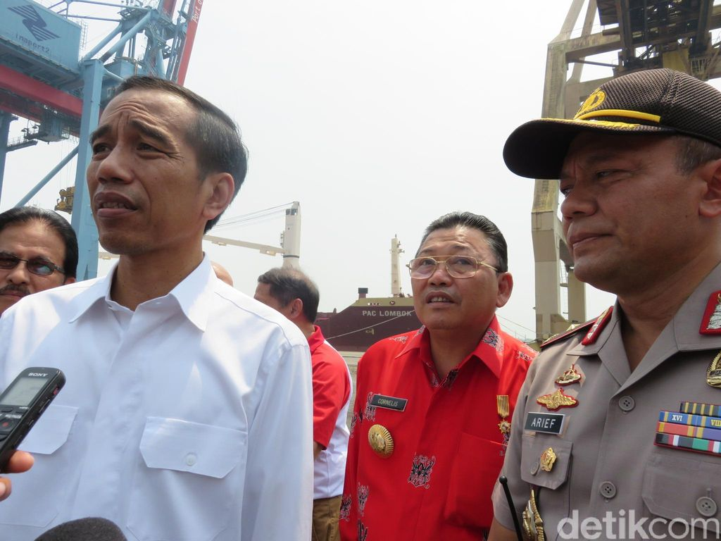 PDIP Yakin Jokowi Mampu Segera Atasi Persoalan Ekonomi