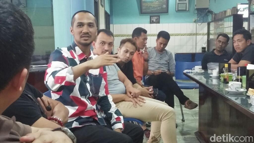 Kakak Kandung Abraham Samad Ikut Jadi Tersangka Pemalsuan Dokumen