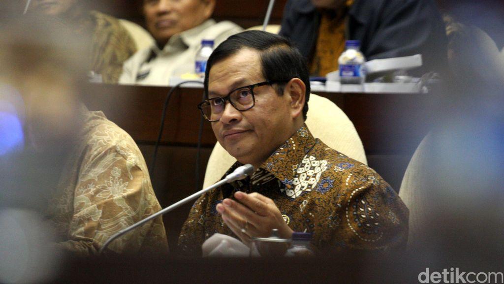 Seskab: Presiden Ingin Masyarakat Lebih Disiplin dan Beretos Tinggi