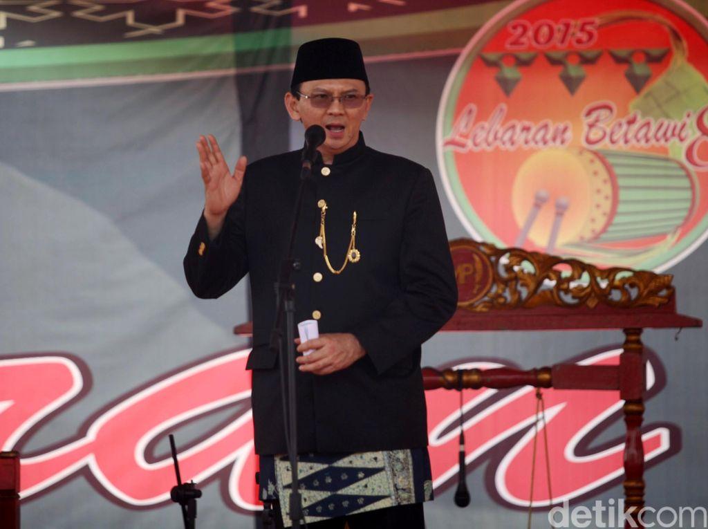 Sudah Ada Jamkrida, Ahok Minta UKM di Jakarta Makin Tumbuh
