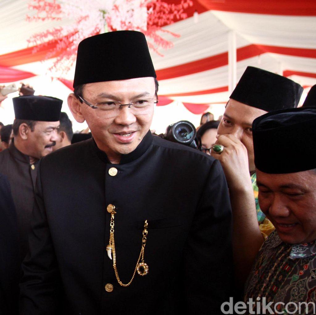 PKL Kota Tua Semrawut, Ahok: Preman yang Jual Lapak Kita Sikat!