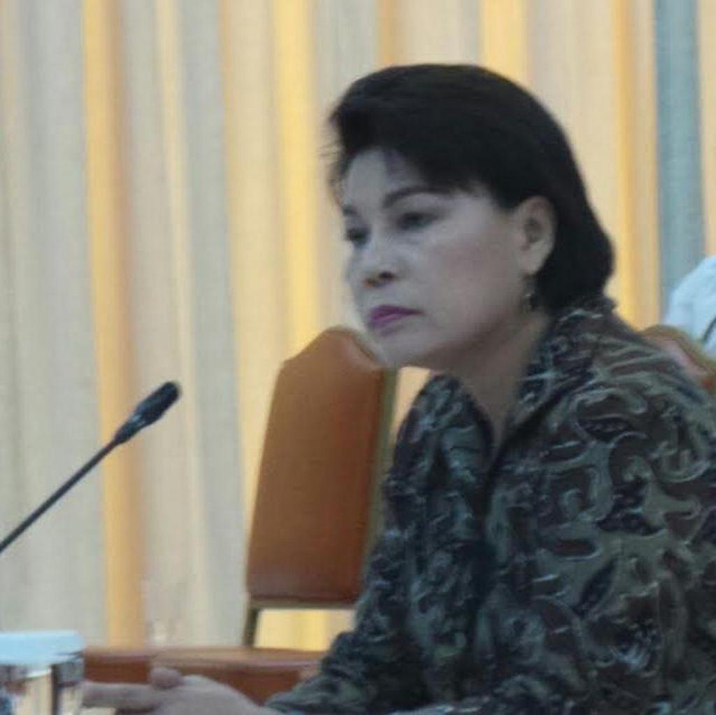 Capim KPK Brigjen Basaria Lolos ke DPR, Kapolri: Kita Dukung