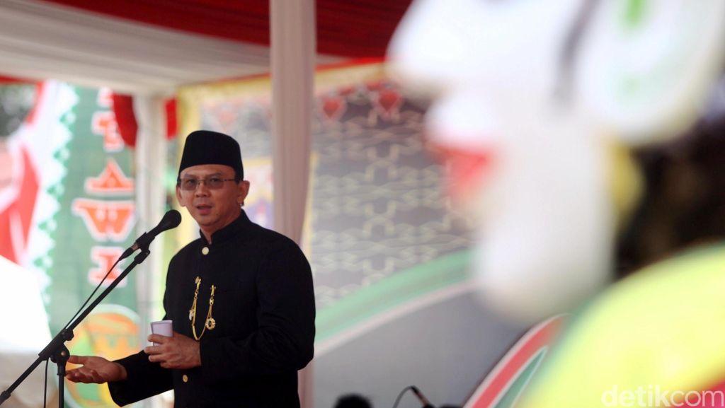 Cerita Anton Medan Tentang Ahok yang Mengagumi Nabi Muhammad