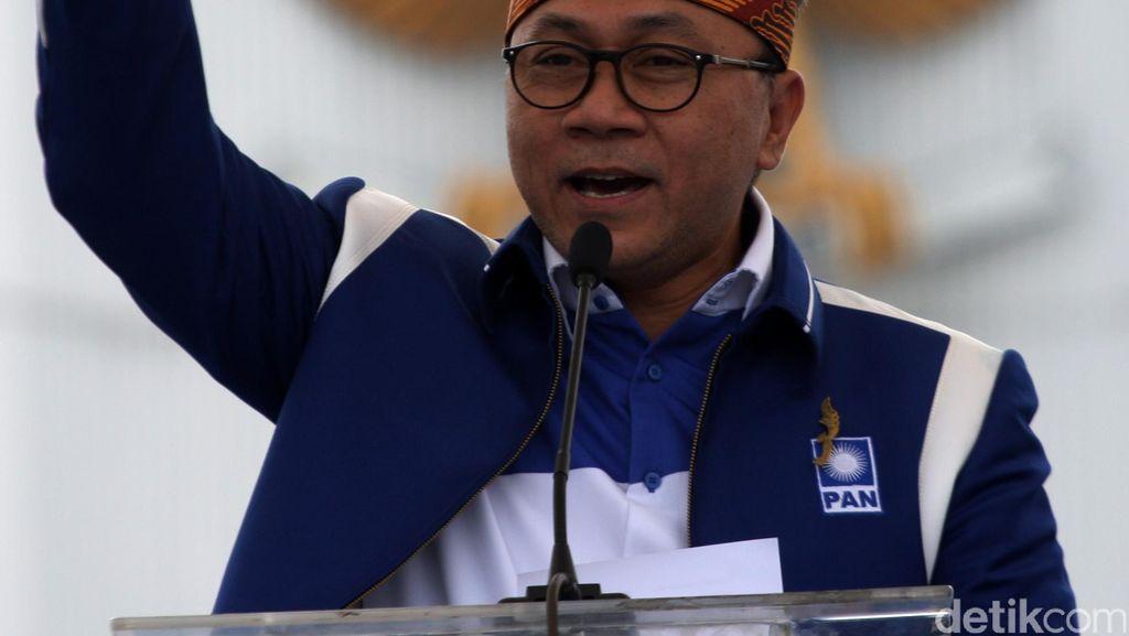 Calonnya Gugur di Pilkada Surabaya, Ketum PAN: Ada Udang di Balik Batu