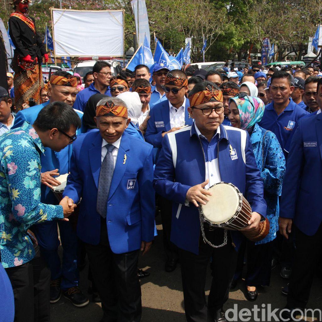 Soal Revisi UU KPK, DPP PAN: Kami Ikut Suara Rakyat
