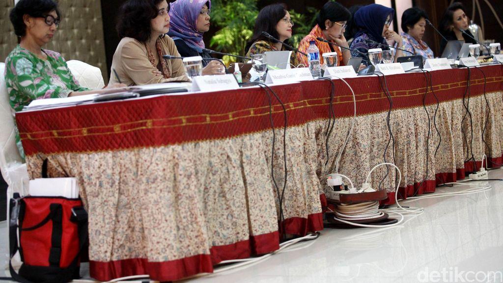 Istana: Setelah Diterima Presiden, Capim KPK Segera Diserahkan ke DPR