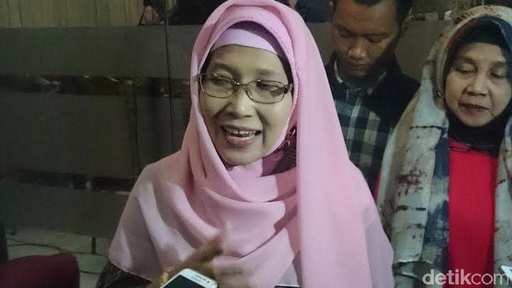 Capim KPK Nina Nurlina, Auditor Tangguh Nan Dermawan dari Pertamina