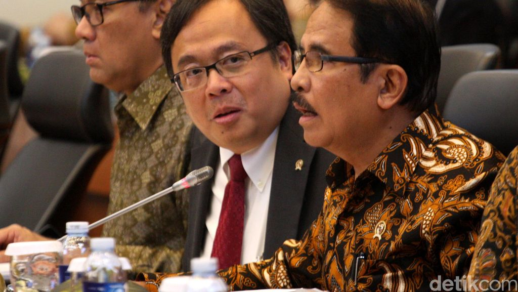 Presiden Jokowi Ingin Bappenas Berperan Seperti Zaman Orde Baru