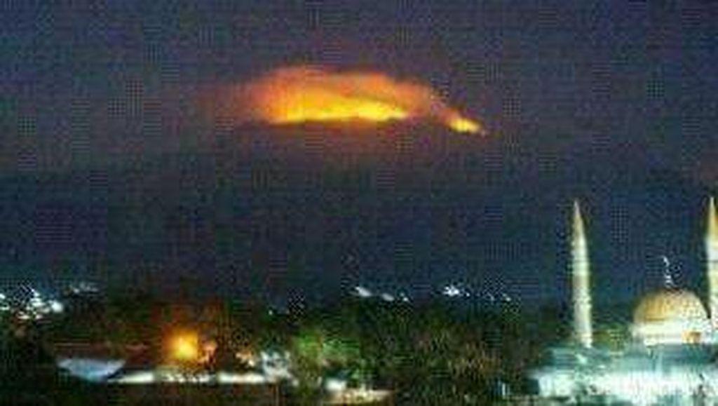 BNPB: Kemarau Panjang, 6 Gunung di Jawa Rawan Terbakar