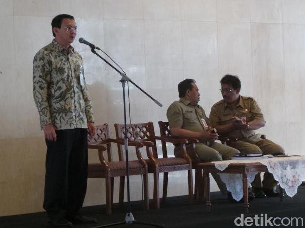 Wakil Wali Kota Jakbar Jadi Sekwan DPRD DKI Gantikan Sotar