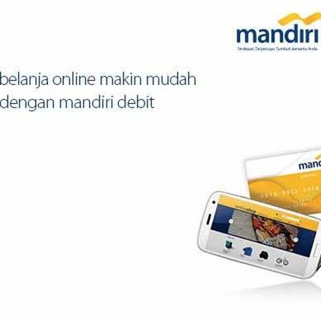 Transaksi Pembayaran Lebih Mudah, Belanja Online Semakin Praktis