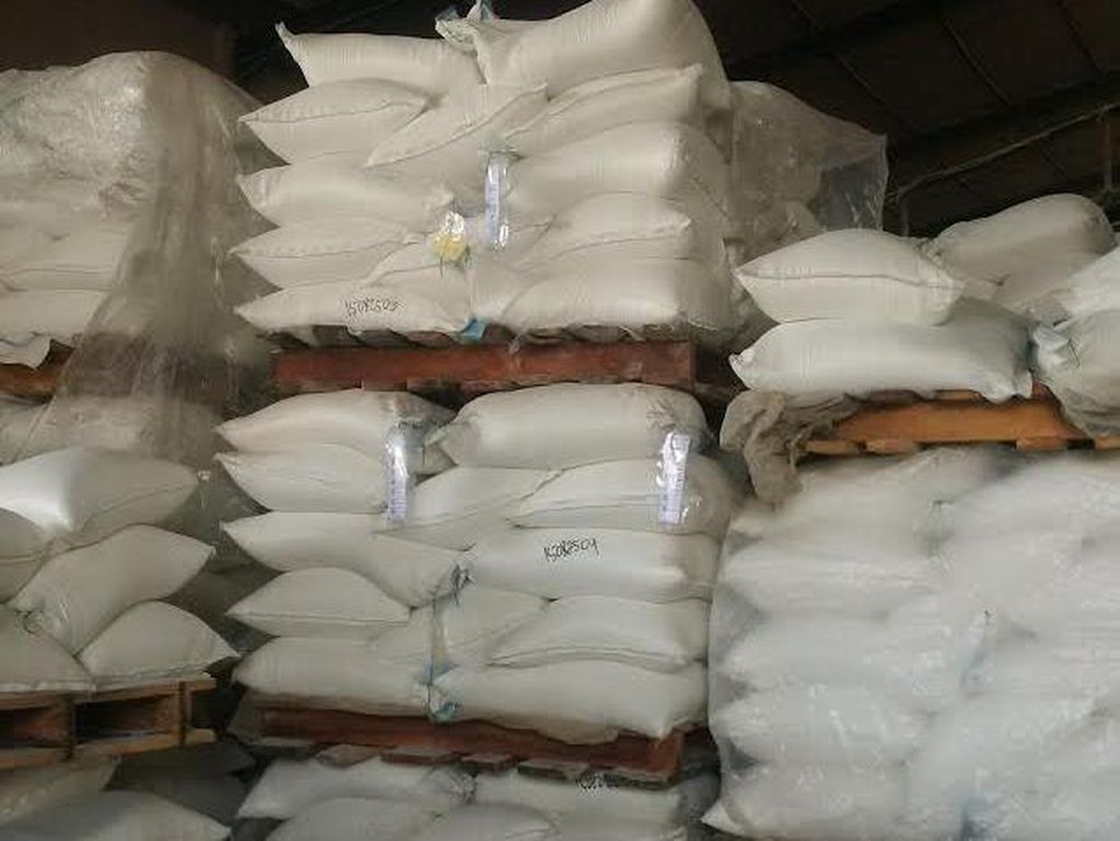 Unichem Klaim Serap Garam Konsumsi 100 Persen dari Petani Lokal