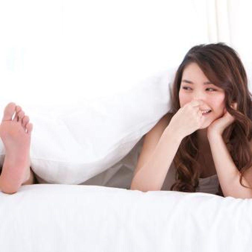 Kaki Bau Padahal Sudah Rajin Dibersihkan? Bisa Jadi Ini Sebabnya