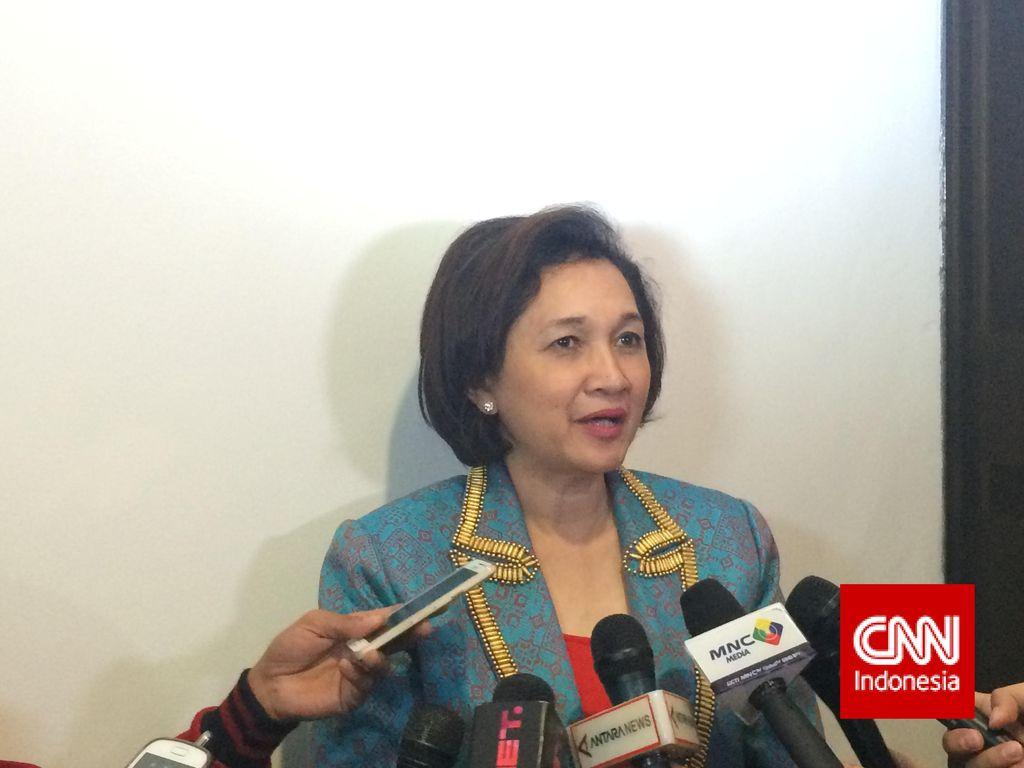 Satu-satunya Capim KPK Perwakilan Jaksa: Sri Harijati Pujilestari