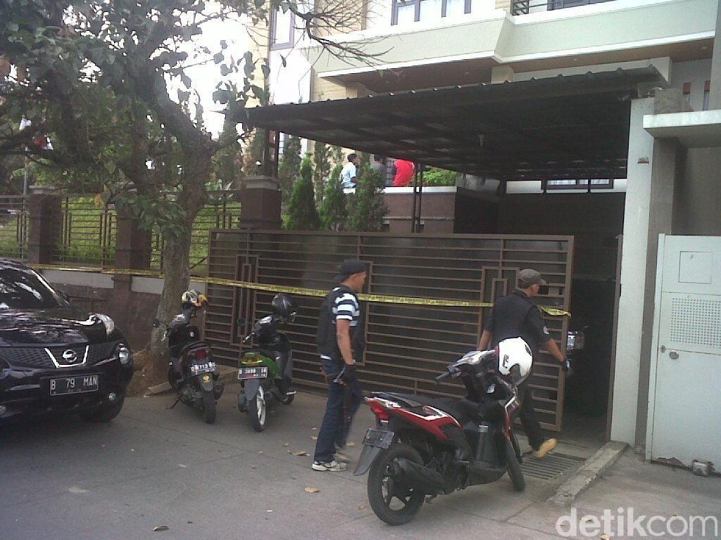 Belasan Perempuan Muda WN Taiwan Huni Rumah Mewah yang Digerebek Polisi