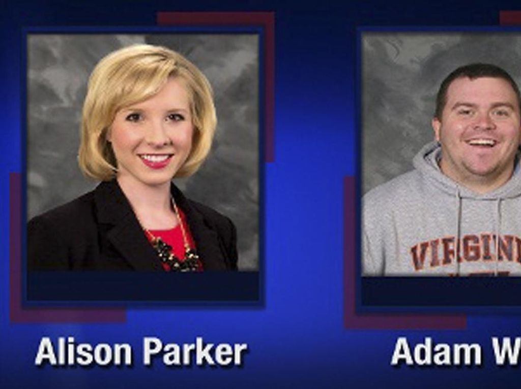 Pelaku Sempat Rekam Momen Mengerikan Penembakan 2 Jurnalis AS