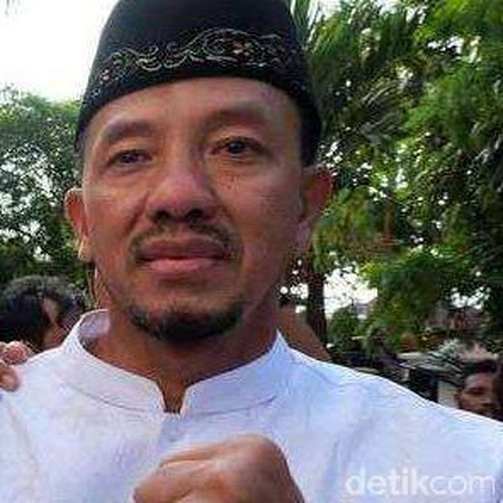 Pilkada Surabaya, KPU Temukan Ketidaksamaan Data Dhimam Abror