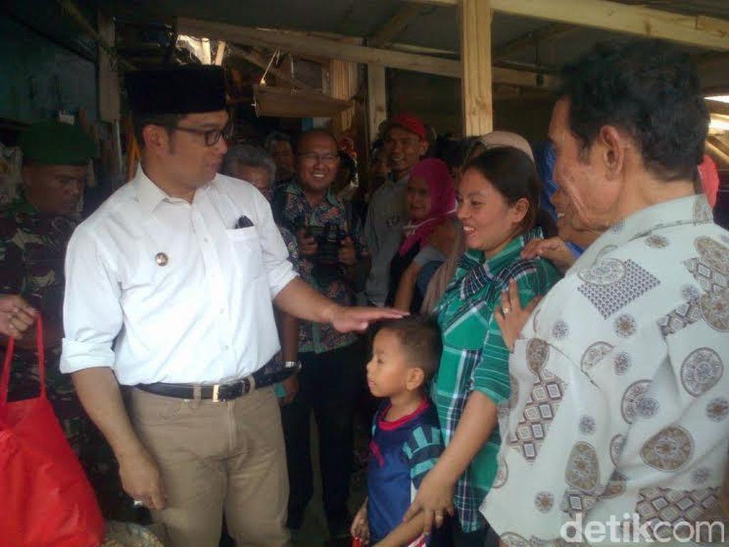 Kerap Macet, Pasar Kordon Bakal Diubah Jadi RTH