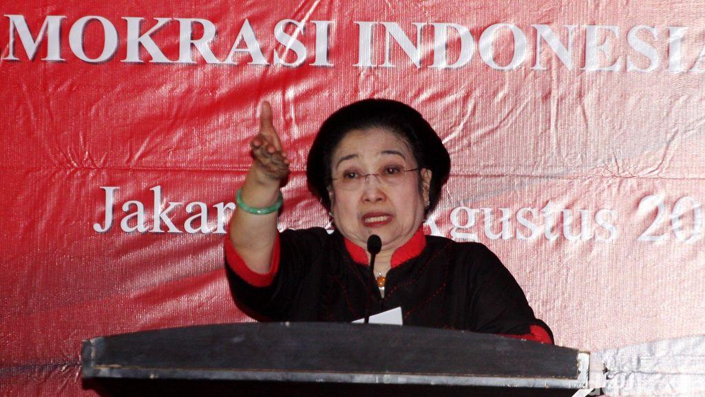 Sekjen PDIP: Dalam Waktu Dekat Ketua DPR akan Bertemu Megawati