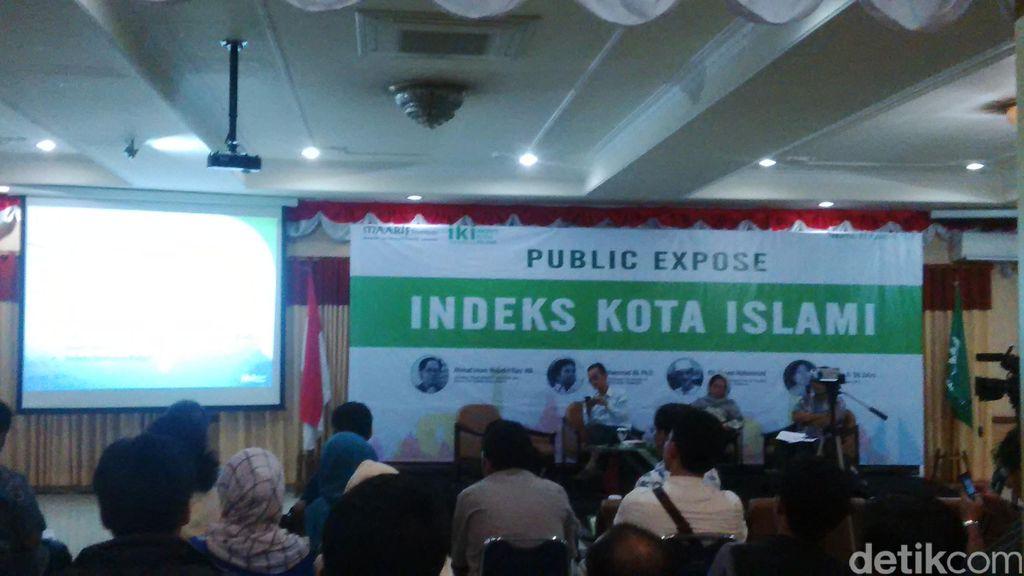 Maarif Institute Akan Lakukan Penghitungan Indeks Kota Islami