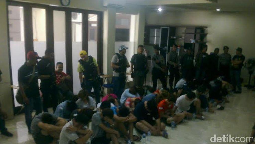 Imigrasi Selidiki Hubungan Sindikat Cyber Crime di Bandung dengan WNA di Bali