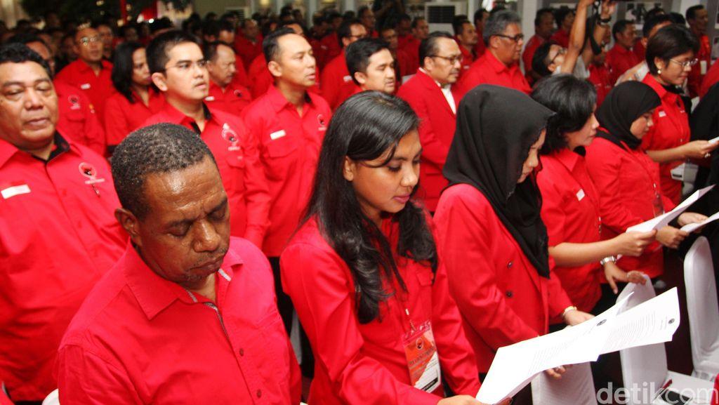 Ini Strategi PDIP Hadapi Calon Incumbent di Pilkada Serentak