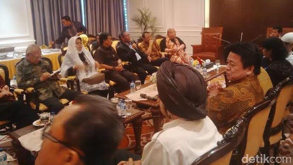 Tokoh Masyarakat Tolak Proyek DPR Rp 2,7 T, Ketua DPR: Kita Akan Evaluasi