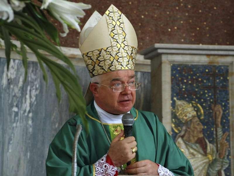 Mantan Uskup Vatikan Tersangka Pencabulan Anak Ditemukan Tewas di Tahanan