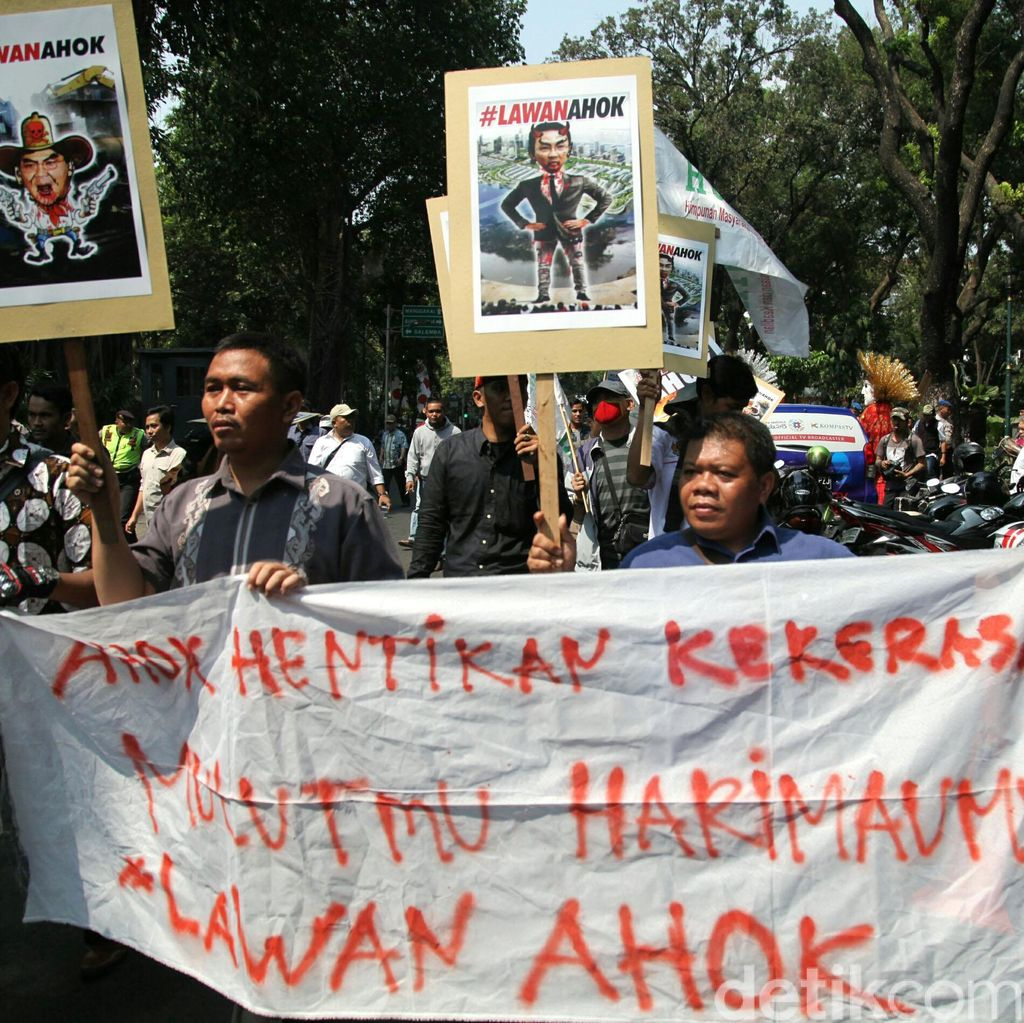 AJI Jakarta Tolak Intimidasi Terhadap Kebebasan Pers