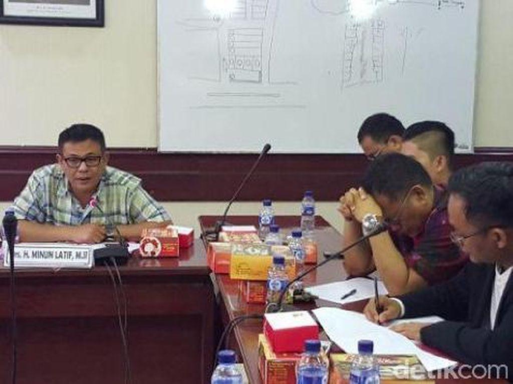 DPRD Surabaya Minta Hypermarket Bodong Segera Urus Izin Usaha