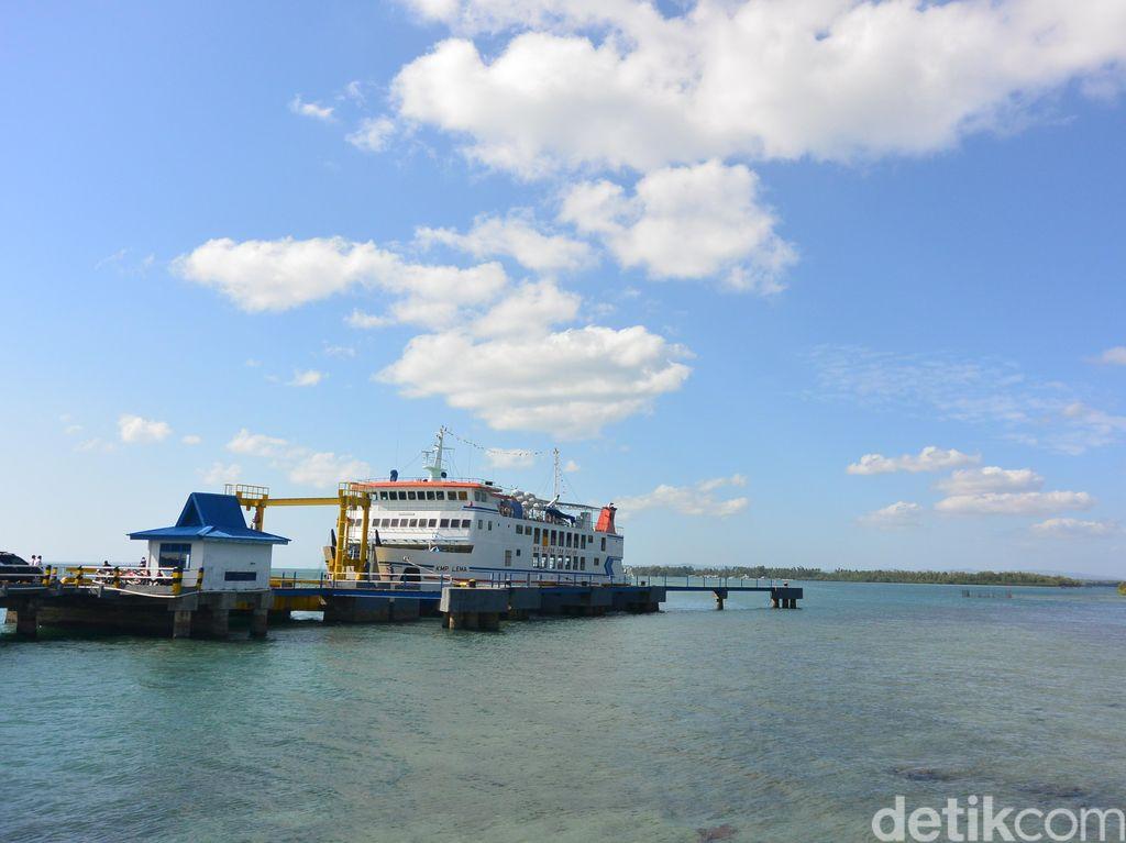 Kemenhub Akan Resmikan 5 Kapal dan Pelabuhan Perintis Baru di Papua Barat
