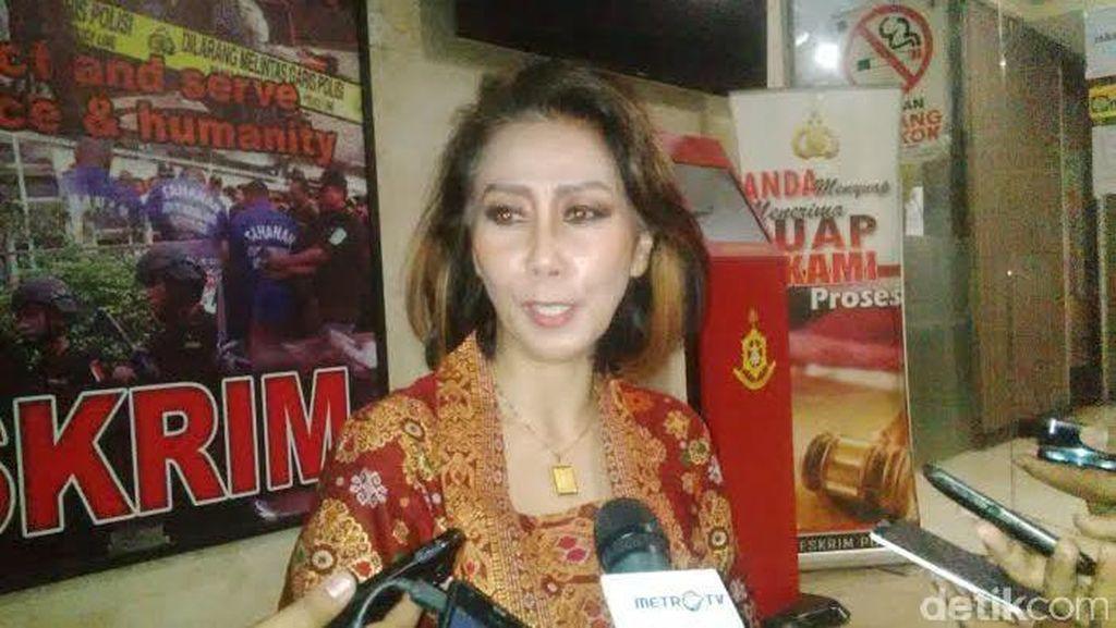 Peserta Seleksi Jadi Tersangka, Anggota Pansel Capim KPK Datangi Bareskrim