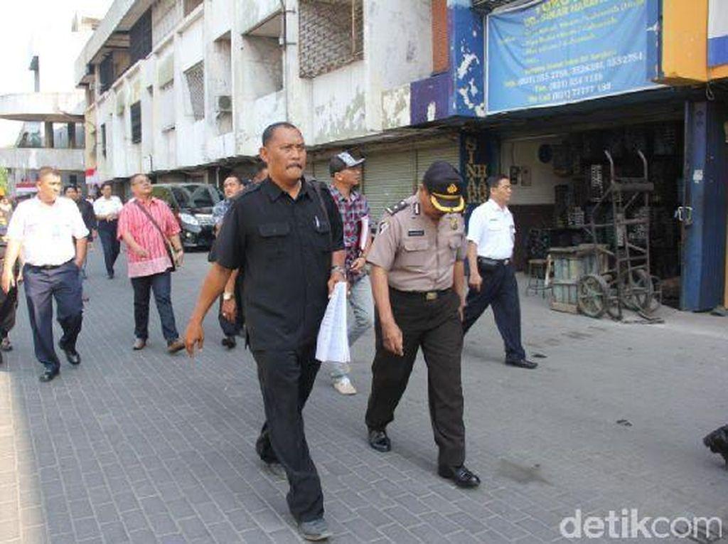 Indo Plaza Masih Milik PT KAI, Pengelolaan Dilakukan dengan PT SSLL