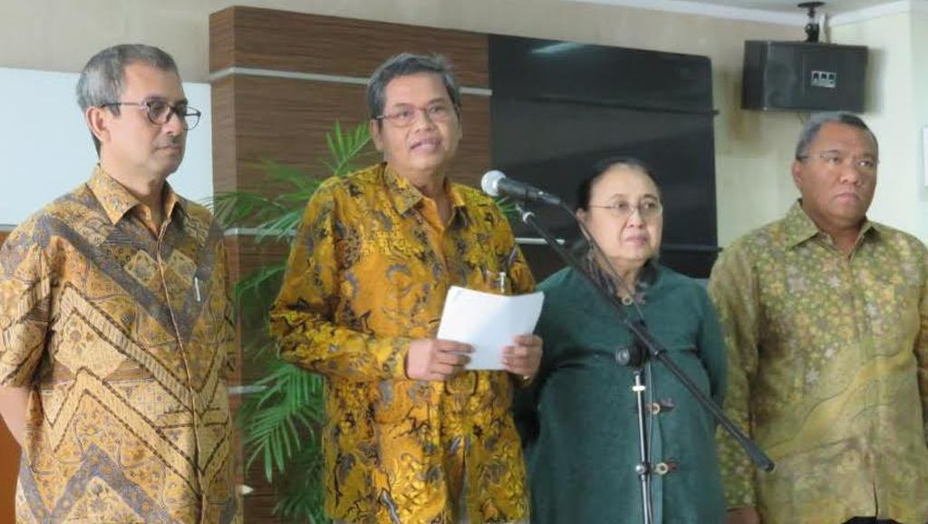 Pansel Ombudsman Buka Pendaftaran Calon Komisioner Sampai 3 September