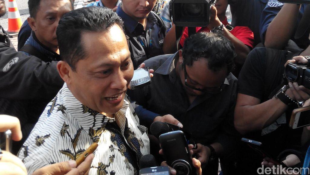 Bareskrim Akan Periksa Dirut Pelindo II Terkait Dugaan Korupsi Pengadaan Crane