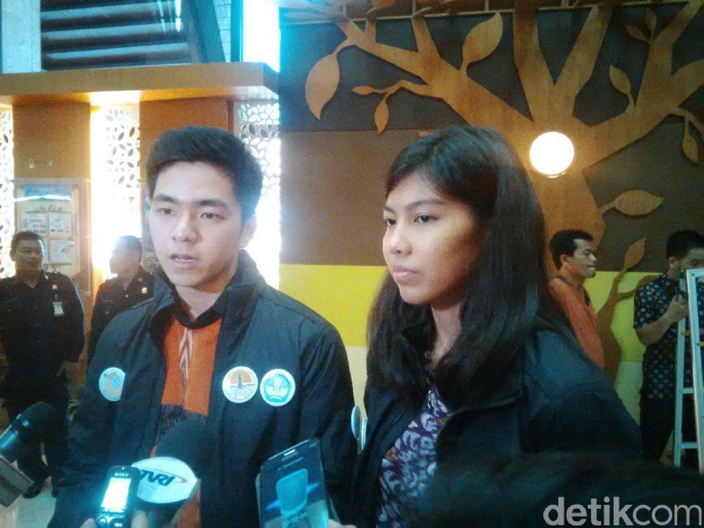 Cerita Kevin dan Nesha Lolos Tes Ekspedisi ke Kutub Utara