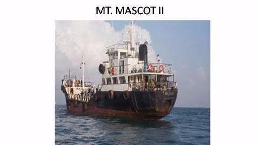TNI AL Ringkus Pemilik Kapal Pencuri BBM di Batam