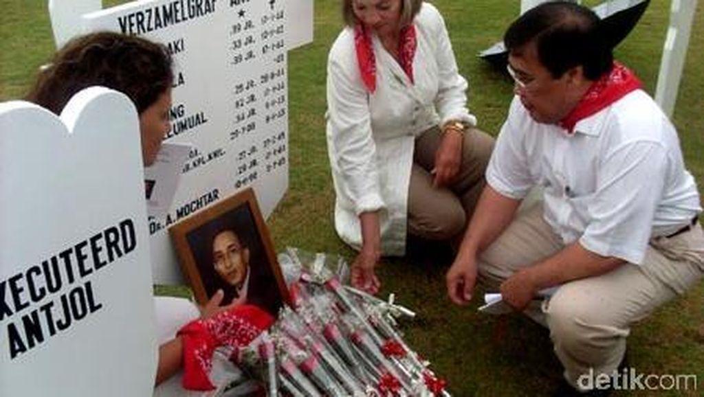 dr Achmad Mochtar Jadi Kambing Hitam Penyebaran Virus Maut Bagi Romusha