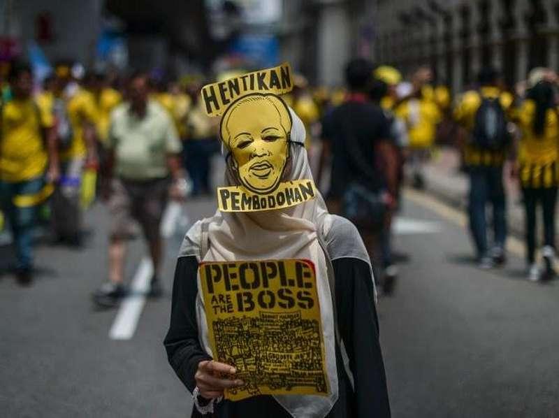 Gerakan Bersih 4.0, Akankah Terjadi di Indonesia?