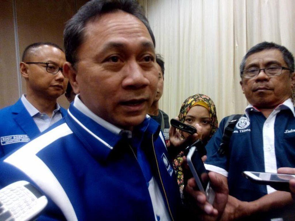 Ketua MPR: Krisis Indonesia Saat ini Tidak Seberat 1998
