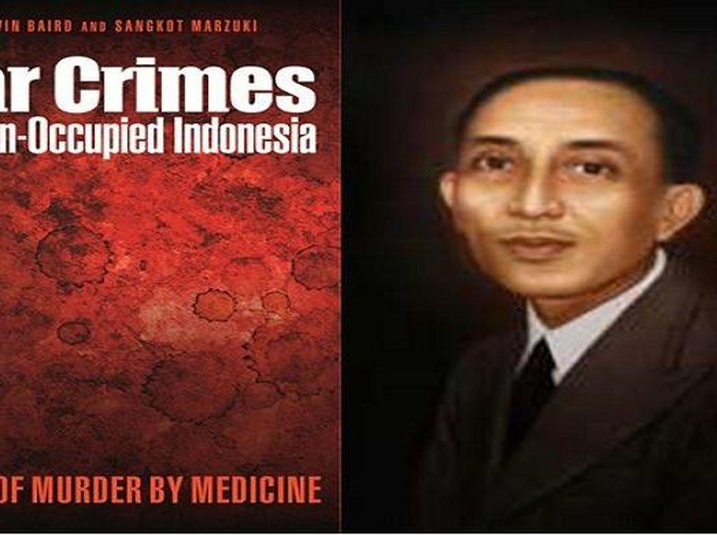 Demi Para Ilmuwan, dr Achmad Mochtar Dipancung dan Mayatnya Dilindas
