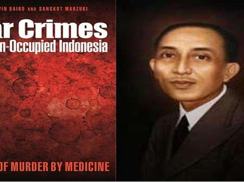 Mengenang dr Achmad Mochtar, Ilmuwan Martir Kala Penjajahan Jepang